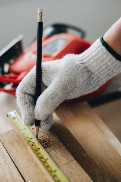 guide to beginning woodwork